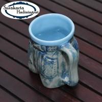 Mug Unik dan Lucu - Mug Cantik untuk Souvenir - Mug Teh & Kopi - MUG04
