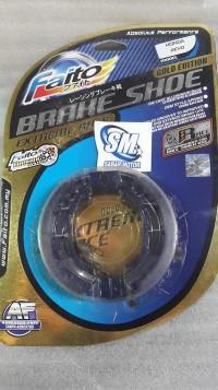Best Seller Kampas Rem Belakang Faito Gold Edition (Extreme Racing)