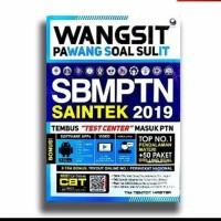 BUKU WANGSIT(PAWANG SOAL SULIT) SBMPTN SAINTEK 2019
