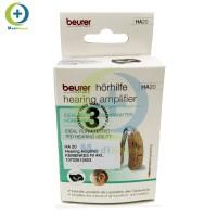 Hearing Aid Beurer HA20 Alat Bantu Dengar Beurer Amplifier HA 20