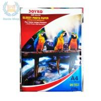 Glossy Photo Paper Joyko GSP A4 210 / Kertas Foto