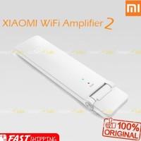 Xiaomi Mi WiFi Range Amplifier 2 Repeater Extender 300Mbps Original