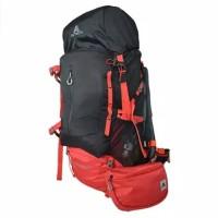 Tas Ransel Tas Punggung Carrier Avtech Levuca 60 Liter Backpack