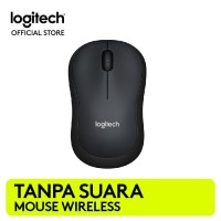 Logitech M220 Silent Wireless Mouse