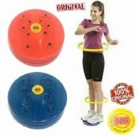 Magnetic Trimmer Jogging Body Plate | Melangsingkan Tubuh