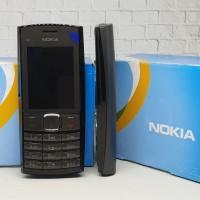 NOKIA JADUL X2-05 REFURBISH HANDPHONE / HP MURAH GARANSI 1 BULAN