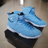 Nike Air Jordan 7 Pantone Original 100%