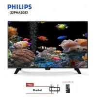 PHILIPS LED TV 32PHA3052/70 USB MOVIE
