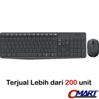 Logitech mk235 Wireless Combo Mouse & Keyboard