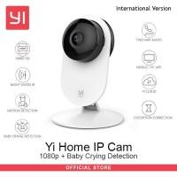 Yi Home Xiaoyi IP Cam 1080p International Version EU Original