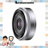 Sony Lens E 16mm F2.8