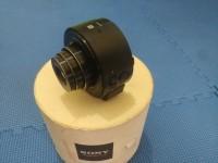 Kamera Vlog Sony Lens G Cyber Shot DSC QX10 Murah Lengkap