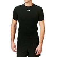 Baselayer Short Sleeves Thumbhole Nike Adidas Under Armour