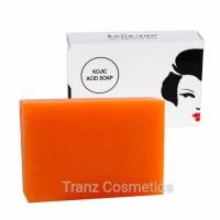 Tranz Cosmetics Kojie San Skin Lightening Soap 65 gram