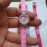 jam tangan anak murah hellokitty plus bonus