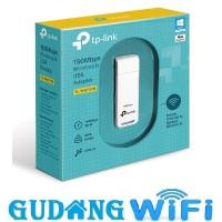 TP-Link TL-WN727N 150Mbps Wi-Fi USB Adapter