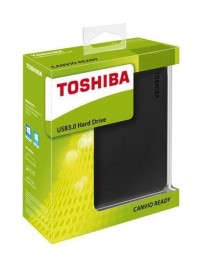 Toshiba Canvio Ready 2TB USB 3.0