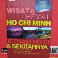 Buku Wisata Negara Vietnam Ho Chi Minh dan Sekitarnya