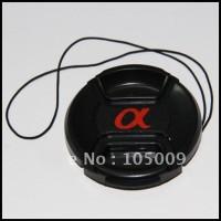 PENUTUP LENSA LENS CAP 40.5MM FOR SONY ALPHA A7 A9 A6500 A5000 A7R A7S