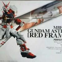 Bandai - Gundam Astray Red Frame - Perfect Grade