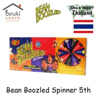 Bean Boozled Spinner Gen 5th Perman Banyak Rasa - 100gr