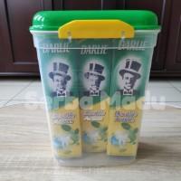 Darlie Toothpaste/Pasta Gigi/Odol 225gram Paket 3pcs (BONUS CONTAINER)