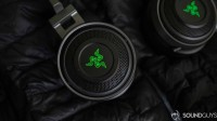 Headphone Razer Nari Ultimate