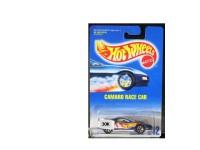HW Hot Wheels Hotwheels camaro race car