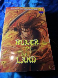 Komik ruler of the land