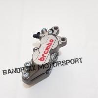 Kaliper brembo original radial 4 piston |Nmax,R25,cbr250rr,ninja250