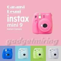 Kamera Fujifilm Instax Mini 9 Camera Fuji Instax 9s Kamera Instan