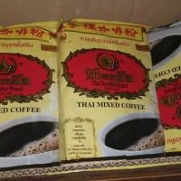 Thai mixed coffe cha tramue 400g