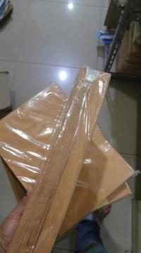 Special Product Amplop Coklat Namas A4 Berkualitas
