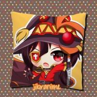 pillow / bantal anime konosuba megumin