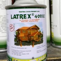 Obat Anti Rayap Latrex 400 EC 100 ML / Latrex 100 ML / Latrex 400 EC