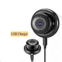 Home Security Wireless IP Camera CCTV 720P - KL-Q2 - Hitam