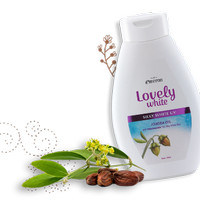 Emeron Lovely White Jojoba Oil Handbody 250ml
