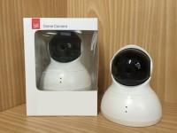 xiaomi YI DOME IPcam inter Internasional version xiaoyi 720P