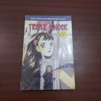 Komik Serial Misteri Triple Knock
