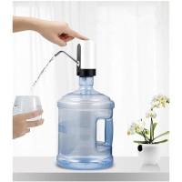 Q2 678 Pompa Galon Listrik Otomatis - Water Pump Rechargeable USB