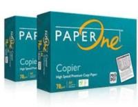 Kertas HVS A4 70 gr Merk PaperOne Promo