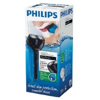 Philips Wet And Dry Electric Shaver AquaTouch AT600/15