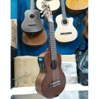 Guitalele Gitarlele Elektrik Tuner Cowboy GK6Ns Original Import
