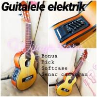 Gitalele guitalele akustik elektrik aktif eq7545r