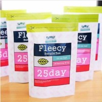 FLEECY Bangle Tea Slimming Tea Teh Pelangsing BPOM