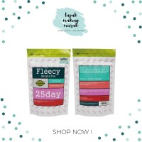 Teh Pelangsing FLEECY Bangle Tea - Slimming Tea