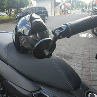 spion jalu spion bar end PnP nmax aerox vario pcx scoopy vespa mio