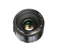 Lensa Yongnuo for Canon 50 f/1.8 / YN50mm f1.8