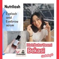 Terbaru Nutrilash Serum (Eyelash Serum)