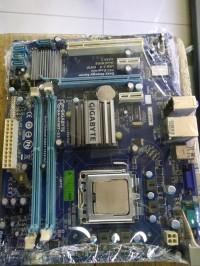BEST SELLER motherboard g41 gigabyte JNON